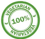 Kosher vegetarian